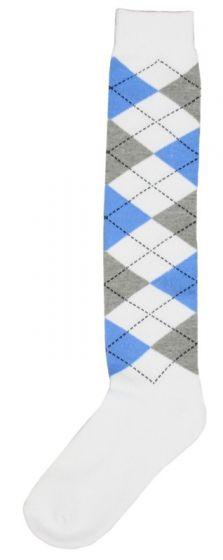 Hofman Kniestrümpfe RE 43/46 White