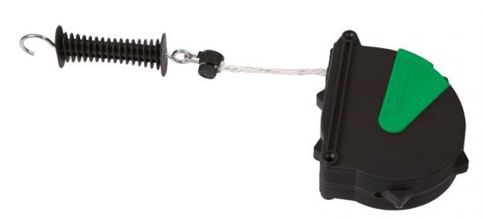Hofman Torgriff-Set 7,5 m Kabel