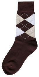 Hofman Rider Socke Brown 39/42