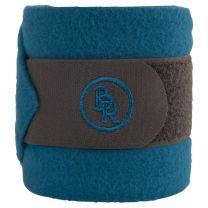 BR-Fleece-bandagen Melange Exclusive
