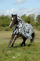 Bucas Sweet-Itch Zebra