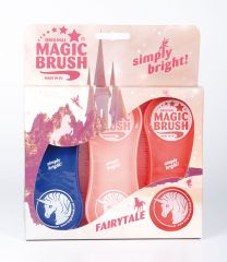 Harry's Horse Magic Brush fairytale