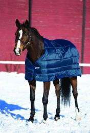 Horseware Liner Medium 200g 114 cm Navy
