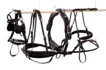 Ideal Equestrian Eurotech Geschirr Mini Shetty