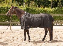 Harry's Horse Stalldecke Highliner 0gr fleece futter