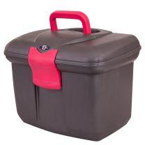 Polierbox Fiona luxury mit deckel und Einsatz