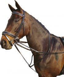 Harry's Horse thiedemann-kombination-Zügel