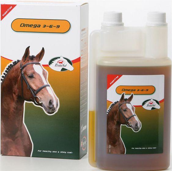 Harrys Horse Primeval Omega 3-6-9