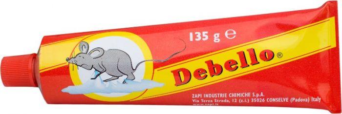 Hofman Zapi Debello Ratten- & Mäuse-Leimröhre 135 g
