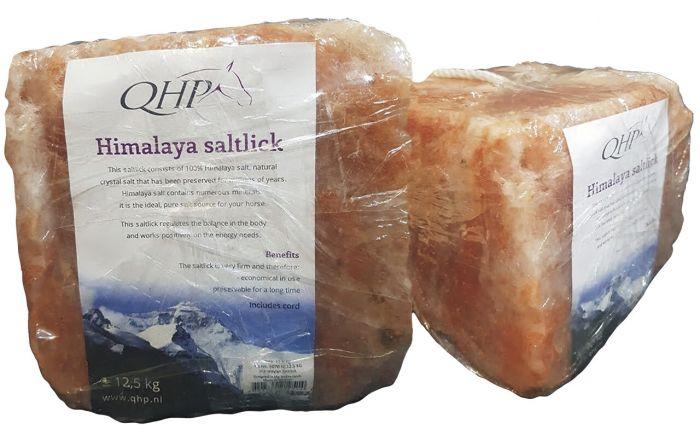 QHP Leck den Himalaya