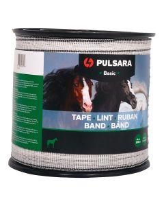 Pulsara Breitband Basic 20mm 200m weiß