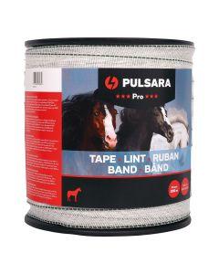 Pulsara Breitband Pro 40mm 200m weiß