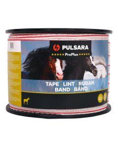 Pulsara Breitband Pro Plus 40mm 200m weiß