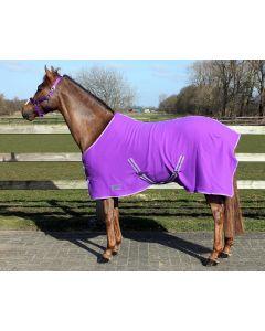QHP Decke Fleece Farbe