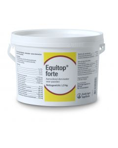 Sectolin Equitop Forte 1,5 kg