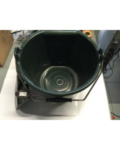 Bucket with Holder