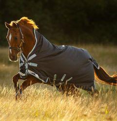 Horseware Amigo Bravo 12 Wug Medium 250 gramm