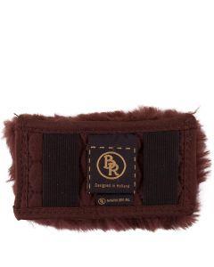 BR Kinnkettenschutz aus Schaffell