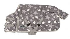 HB Outdoordecke Silver Stars 200 Gramm