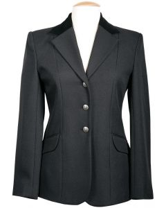 Harry's Horse Reitjacke schwarzes Kind / Damen