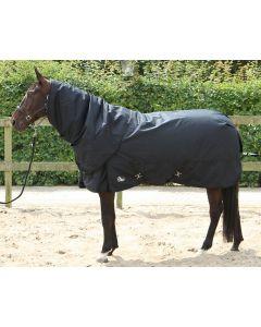 Harry's Horse Outdoordecke Thor 400gr mit Hals