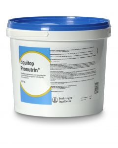 Sectolin Equitop Pronutrin 3,5 kg