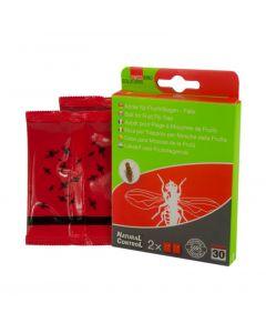 Hofman Fruit Fly Trap Lockstoff lose (2er Pack)