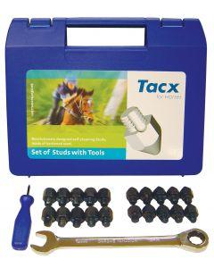 Harry's Horse Tacx Stollenset und Werkzeug aantal