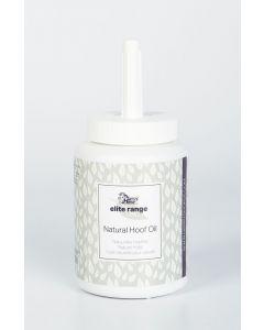 Harry's Horse Huföl mit Pinsel Natural (500ml)