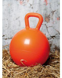 Harry's Horse Spielball für Pferde oranje