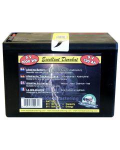 Hofman Batterie Durobat 9V / 120Ah