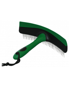 Hofman Excellenter Flexi-Kamm & Schweißmesser