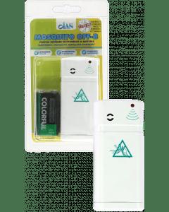 Hofman Olan Mosquito Off-B-Batterie