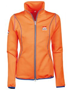 Harry's Horse Jacke Dutch Orange