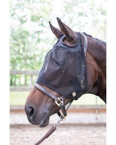 Harry's Horse fliegemaske Fliegenschutz ohne Ohren