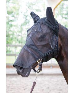 Harry's Horse Fliegenmaske Flyshield mit Nasenstück