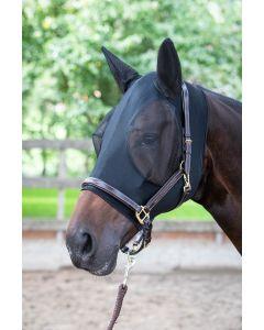 Harry's Horse Fliegenmaske SkinFit mit Ohren