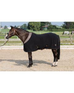 Harry's Horse Fleecedecke 'Cats'
