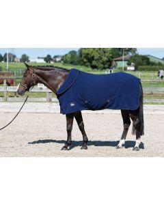 Harry's Horse Fleece Teppich mit Rollkragen