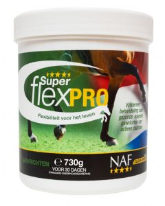 NAF SUPERFLEX PRO 730 GRAMM