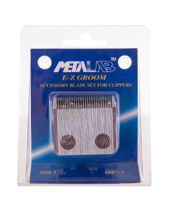Metalab Schermesser fein 1.0mm