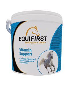 Equifirst Vitaminunterstützung