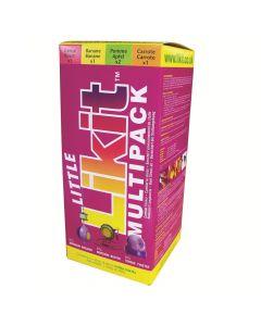Likit Leckstein Multipack 5x250gr
