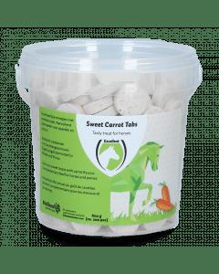 Excellent Süße Tabs Karotte