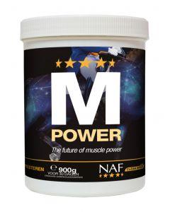 NAF M-Leistung