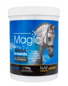 NAF Magisches 5-Sterne-Pulver