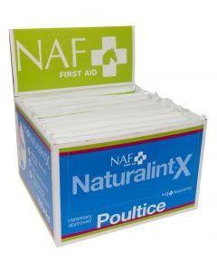NAF Naturalintx Umschlag 1 Stück