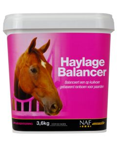 NAF Heulage-Balancer