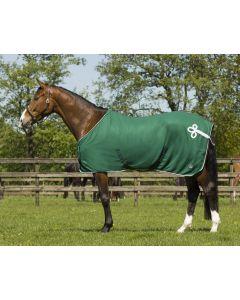 QHP Fleece rug Eldorado