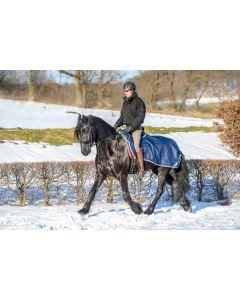 Bucas riding rug